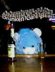 """Meet... """"Dream Bear The Drunken Care Bear"""""""